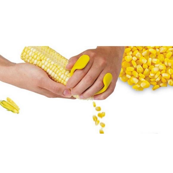 Corn Peeler / Pengupas Jagung - Green - 3