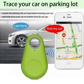 iTag Smart Bluetooth Tracker Wireless Remote Shutter - Black - 6