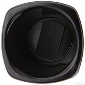 Luxury USB Auto Stirring and Warming Coffee Cup 130ml / Teko Elektrik - U805 - Silver - 3