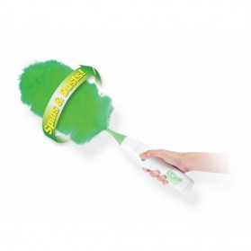 GoDust Electric Home Duster Powered By AAA Battery / Kemoceng Elektrik - 4