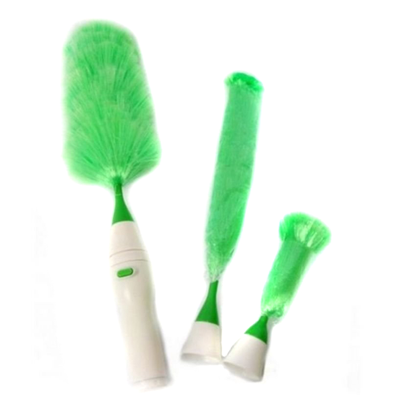 godust electric home duster powered by aaa battery. Black Bedroom Furniture Sets. Home Design Ideas