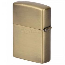 Korek Elektrik Besi Motif Lucky 7 - Golden - 3