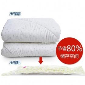 Wenbo Vacuum Plastic Storage / Kantong Penyimpan Pakaian - 5