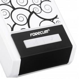 Taffware Bell Pintu Digital Wireless Doorbell 36 Tunes 1 PCS Receiver - FK-D010 - Black - 3