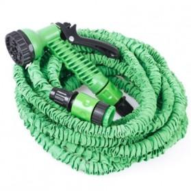 MAGIC HOSE Selang Fleksibel Portabel 5-15 Meter - 311 - Green