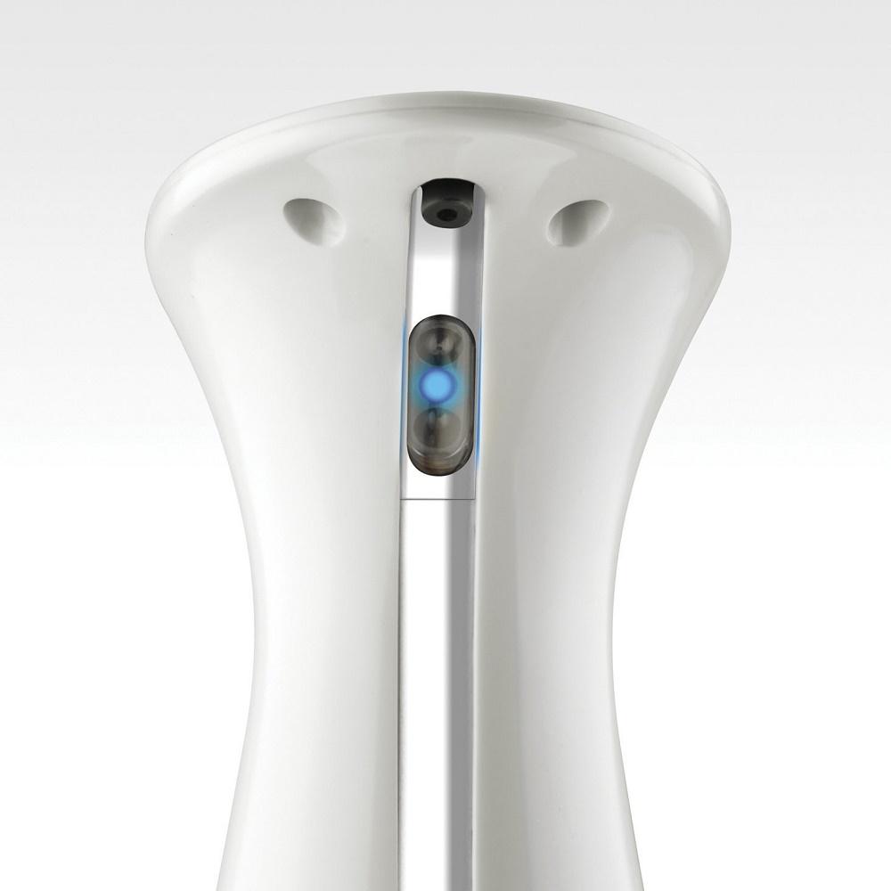 Automatic Soap Dispenser ~ Automatic soap dispenser sabun otomatis white