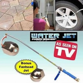 Water Jet Cannon Power Washer / Penyemprot Air - 2