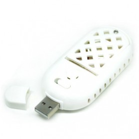 USB Electronic Insecticide Mosquito Killer  - SZ-01 - White