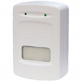 Pest Offense Electronic Indoor Pest Control / Pengusir Hama - White - 2