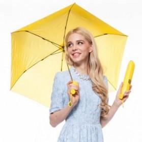 Payung Pisang Banana Umbrella - UME0007 - Yellow