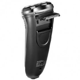 Flyco Speed-XL 3 Electric Shaver Pisau Cukur Elektrik - FS361 - Black/Silver - 2