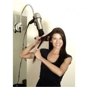 Blow And Go Hair Dryer Holder  / Holder Pengering Rambut