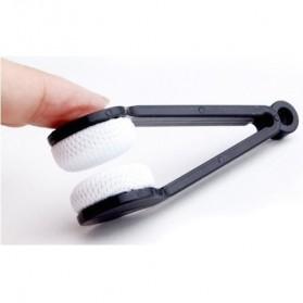 Microfiber Glasses Wiper / Pembersih Kacamata - TVA00045 - Multi-Color - 2