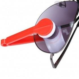 Microfiber Glasses Wiper / Pembersih Kacamata - TVA00045 - Multi-Color - 4