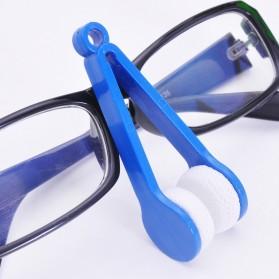 Microfiber Glasses Wiper / Pembersih Kacamata - TVA00045 - Multi-Color - 5