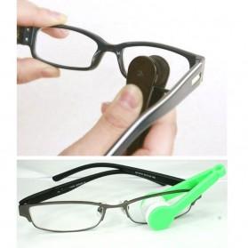 Microfiber Glasses Wiper / Pembersih Kacamata - TVA00045 - Multi-Color - 8