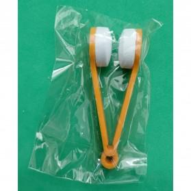 Microfiber Glasses Wiper / Pembersih Kacamata - TVA00045 - Multi-Color - 9