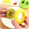 Funny Kitchen Kiwi Special Splitter / Pemotong Kiwi - Yellow