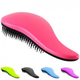 OSHIONER Sisir Rambut Anti Kusut - Y6Y72 - Pink