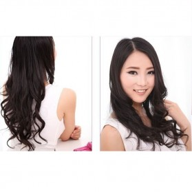 AI SHANG Roll Keriting Rambut Night Set Curler 6 PCS - 696 - Pink - 7