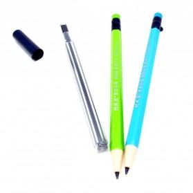 Pensil Mekanik Otomatis - Multi-Color