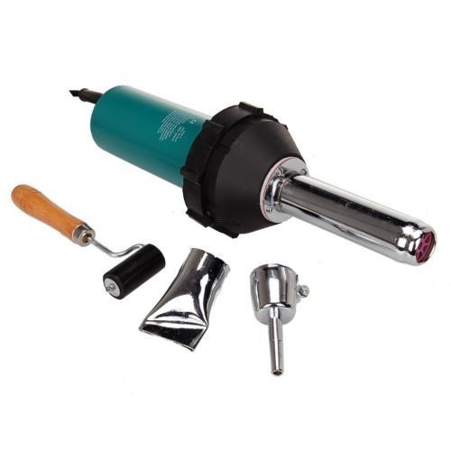 Plastic Welder Hot Air Heat Gun Pistol 220V 1000W