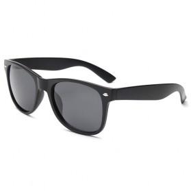 AOFLY Kacamata Retro Style - 1125 - Black