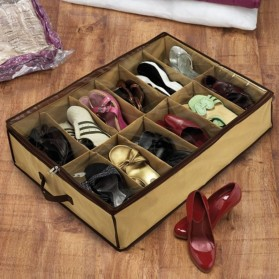 Rak Penyimpan Sepatu