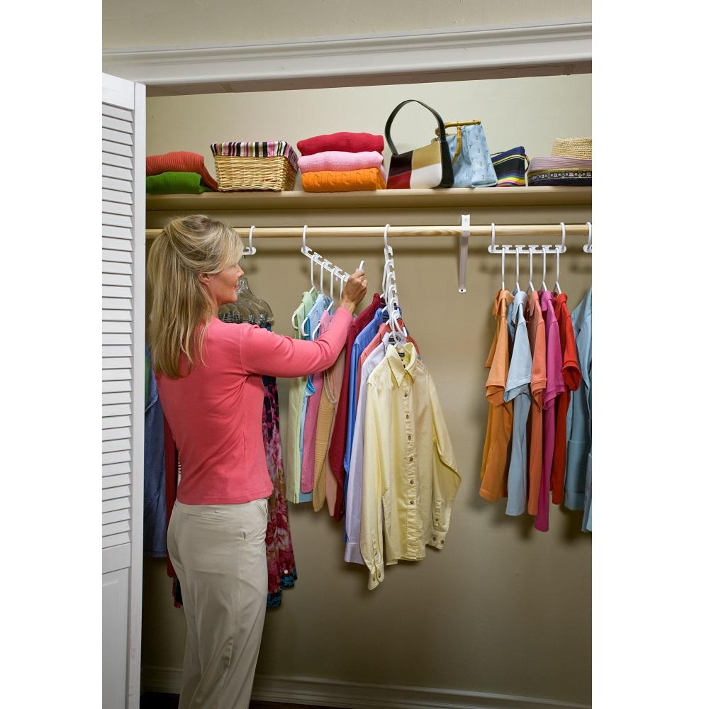 Вешалка для одежды своими руками: 85 фото креативных...