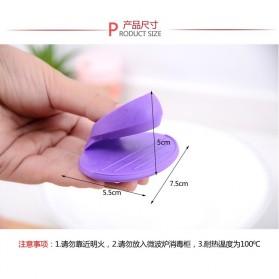 Silikon Jari Anti Panas - K210 - Multi-Color - 3