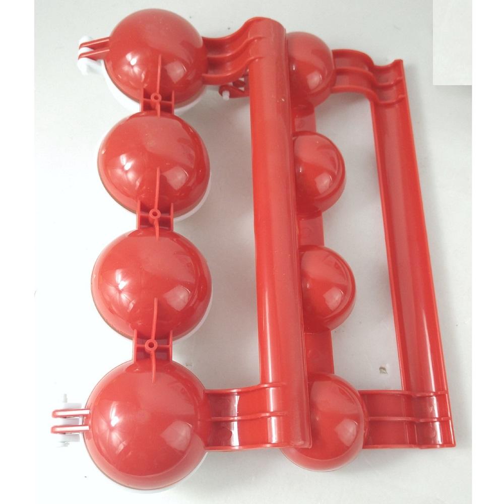 Cetakan bakso praktis – alat pencetak bakso praktis dan mudah.