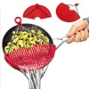Better Strainer Expandable Fits / Penyaring Air - Red