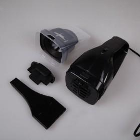 Car Vacuum Cleaner 75W / Mesin Penyedot Debu Mobil - Black - 4
