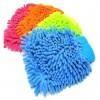 Microfiber Cleaning Glove / Sarung Tangan Pembersih Debu - Multi-Color