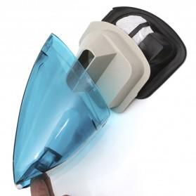 Car Vacuum Cleaner 65W / Mesin Penyedot Debu Mobil - White - 3