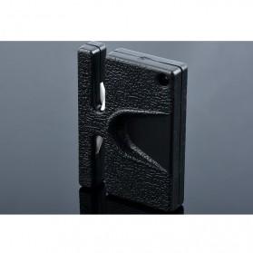 Gerber Pengasah Pisau Mini Portable Pocket Knife Sharpener - GLKS-2 - Black - 4