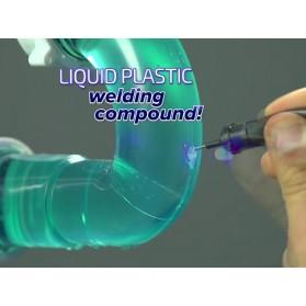 Power Tool 5 Second Fix Magic Glue / Lem Ajaib - 8