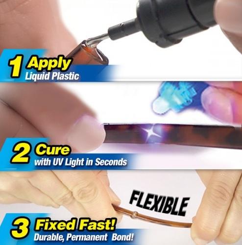 ... Power Tool 5 Second Fix Magic Glue / Lem Ajaib - 4 ...