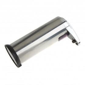 Svavo Stainless Steel Sensor Soap Dispenser / Sabun Otomatis - AD-03 - Silver - 6