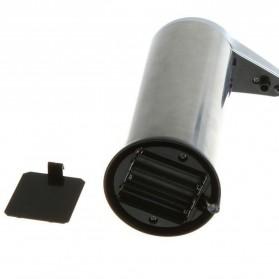 Svavo Stainless Steel Sensor Soap Dispenser / Sabun Otomatis - AD-03 - Silver - 7
