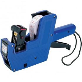 Single Row Price Labeller Machine Coding - MX-5500 / Alat Label Harga - Blue