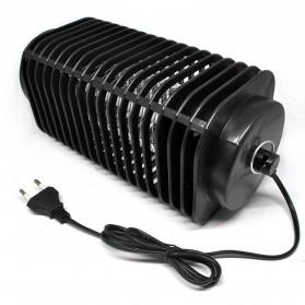 Xingli Lampu Pembasmi Nyamuk - XL-218 - Black - 2