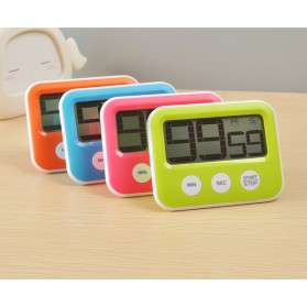 Digital Count Down Timer Limitation 1S-99M59S - JP9913 - Green - 5