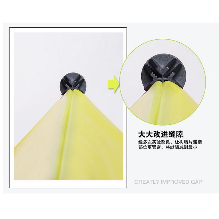 Kelebihan Lemari Sepatu Plastik Diy 3 Pintu Kuning Dan Harganya Source · Lemari Baju Plastik DIY