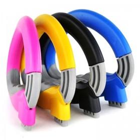 Gantungan Plastik Belanja Dengan Sistem Pengunci - Multi-Color - 6