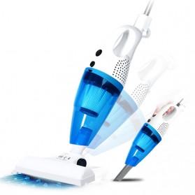 HanFuRen Mini Handheld Vacuum Cleaner / Penyedot Debu Genggam - Blue
