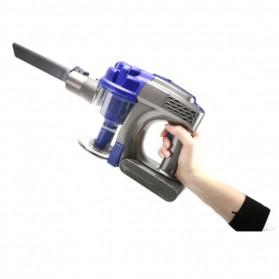 Penyedot Debu Genggam Handheld Stick Cyclone Vacuum Cleaner - Black