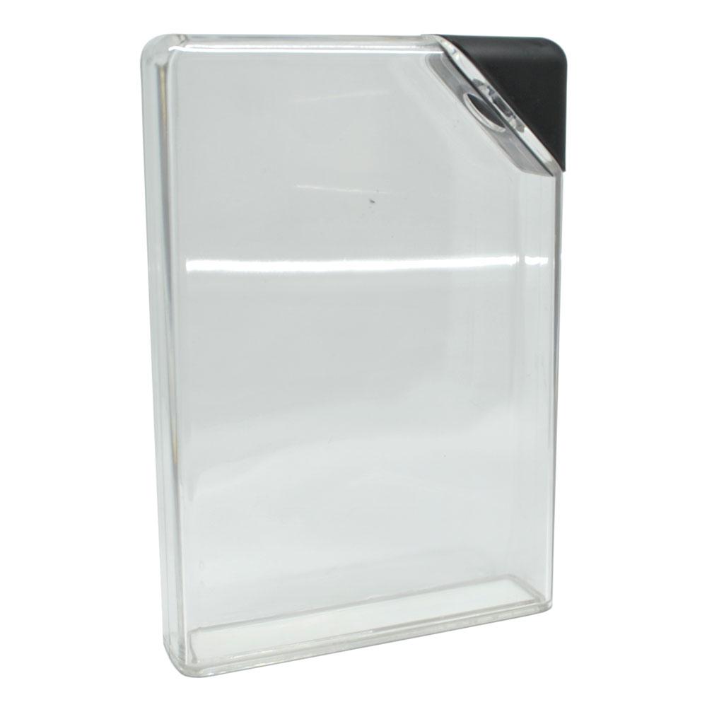 ... MemoBottle Slim A5 Letter Reusable Water Bottles 450ml / Botol Minum - Black - 1 ...