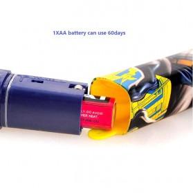 Sikat Gigi Elektrik Anak-Anak - H417 - Multi-Color - 17