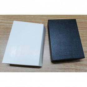 Firetric Korek Elektrik Pulse Aluminium - JL301 - Black - 10